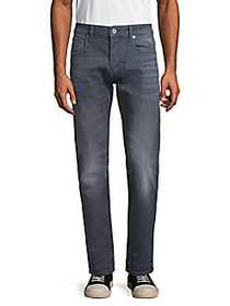 G-Star RAW Slim Fit Jeans MEDIUM AGE