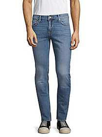 7 For All Mankind Paxtyn Skinny Jeans BLUE