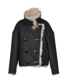 ISABEL MARANT - Double breasted pea coat