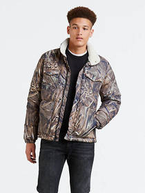 Down Barstow Puffer Jacket