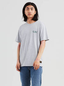 Levi's® Skateboarding Graphic Tee Shirt