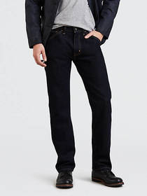 Levi's® 505™ Regular Fit Workwear Utility Jeans