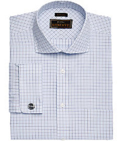 Reserve Collection Traditional Fit Spread Collar C