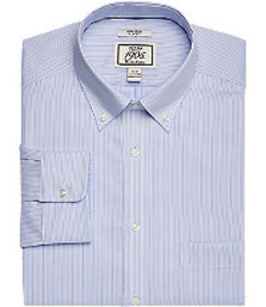 1905 Collection Slim Fit Button-Down Collar Multis