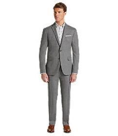 1905 Collection Slim Fit Woven Suit CLEARANCE
