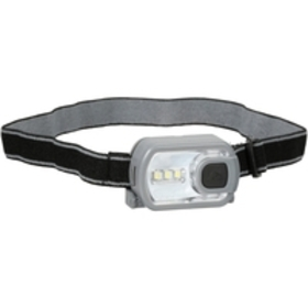 3 LED Headlamp With Batteries