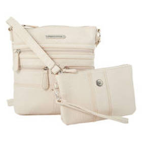Stone Mountain Plugged In Talia Crossbody & Wristl