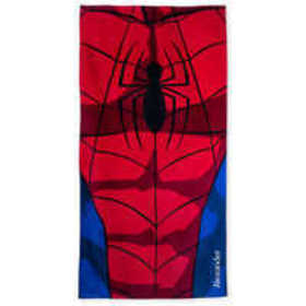 Spider-Man Beach Towel - Personalizable