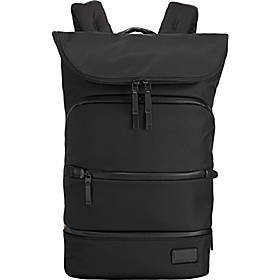 Tahoe Forest Flap Backpack