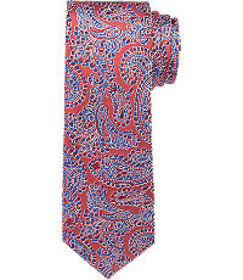 1905 Collection Textured Paisley Tie CLEARANCE