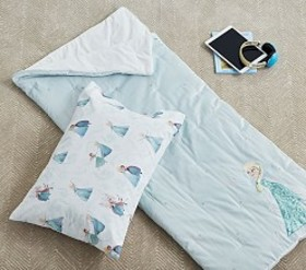 Disney Frozen Elsa Sleeping Bag