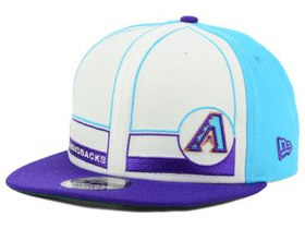 Arizona Diamondbacks New Era MLB Topps 1983 9FIFTY