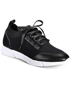 Bar III Men's Quinn Jogger Sneakers, Created for M