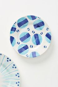 SUNO for Anthropologie Reactive Side Plate