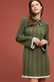 Arsenau Sweater Dress