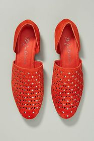 Matisse Constellation Perforated Flats