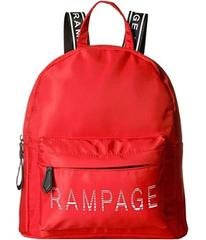 Rampage Midi Backpack with Branded Screen Print