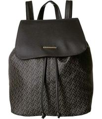 Rampage Signature Flap Backpack