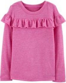Baby GirlRuffle Top