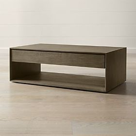 Ethan Rectangular Coffee Table