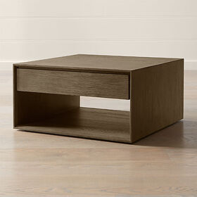 Ethan Square Coffee Table