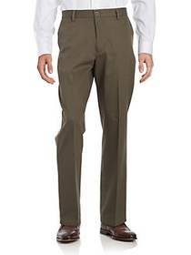DOCKERS Signature Khaki Pants BROWN