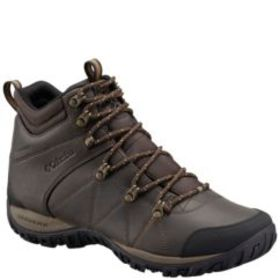 Columbia Men's Peakfreak™ Venture Mid Waterproof O