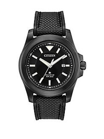 Citizen Promaster Tough Stainless Steel Analog Str