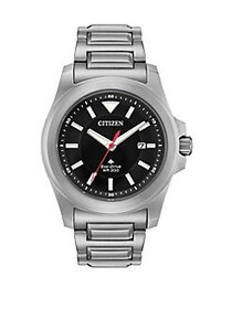 Citizen Promaster Tough Eco-Drive Stainless Steel