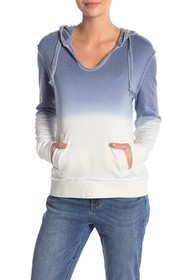 Seven7 Ombre Drawstring Hoodie