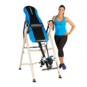 EXERPEUTIC 175SL Inversion Table with 'SURELOCK' S