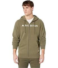 Burton Horizontal Mountain Full Zip Hoodie