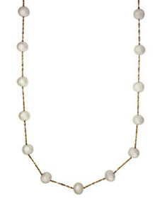EFFY Cultured Freshwater Pearl Station 18