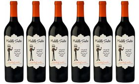 Middle Sister Mischief Maker (6-Pack). Shipping In