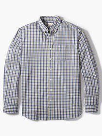Big & Tall Soft No Wrinkle Button-Up Shirt