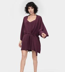 Lolla Silk Robe