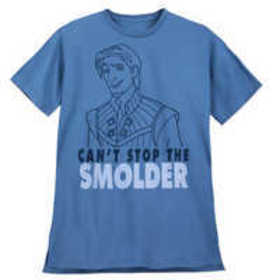Flynn Rider T-Shirt for Men - Tangled - Oh My Disn