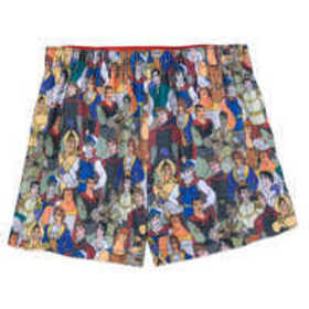Disney Prince Boxer Shorts for Women - Oh My Disne