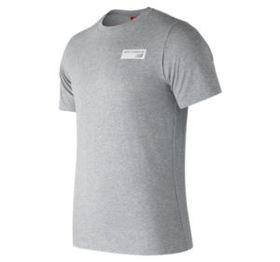 Men's NB Athletics Tee