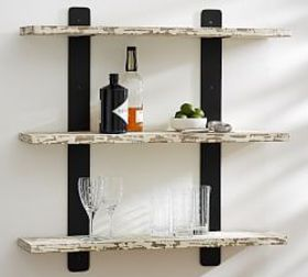 Hunter Shelving System