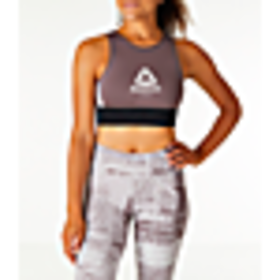 Women's Reebok Layering Training Bralette Sports B