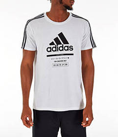 Men's adidas Classic International T-Shirt