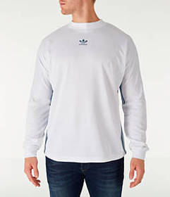 Men's adidas Originals Authentics Long-Sleeve T-Sh