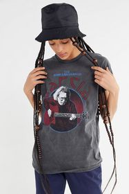 Midnight Rider Jerry Garcia Tee
