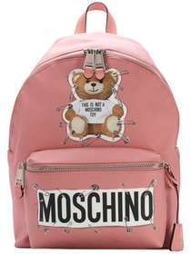 Moschino large Teddy Bear backpack