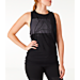 Women's Reebok Activchill Graphic Training Tank