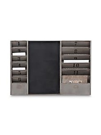 Uma Iron Wall Storage Board NO COLOR