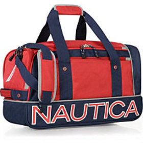 "Nautica Submariner 20"" Duffel"