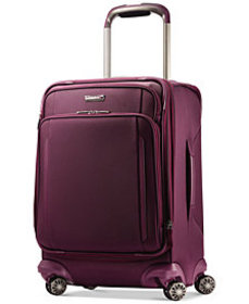 "CLOSEOUT! Samsonite Silhouette XV 21"" Carry On Spi"