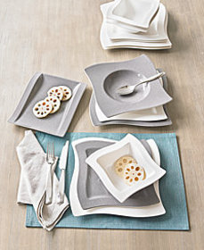 Villeroy & Boch Dinnerware, New Wave Stone Collect
